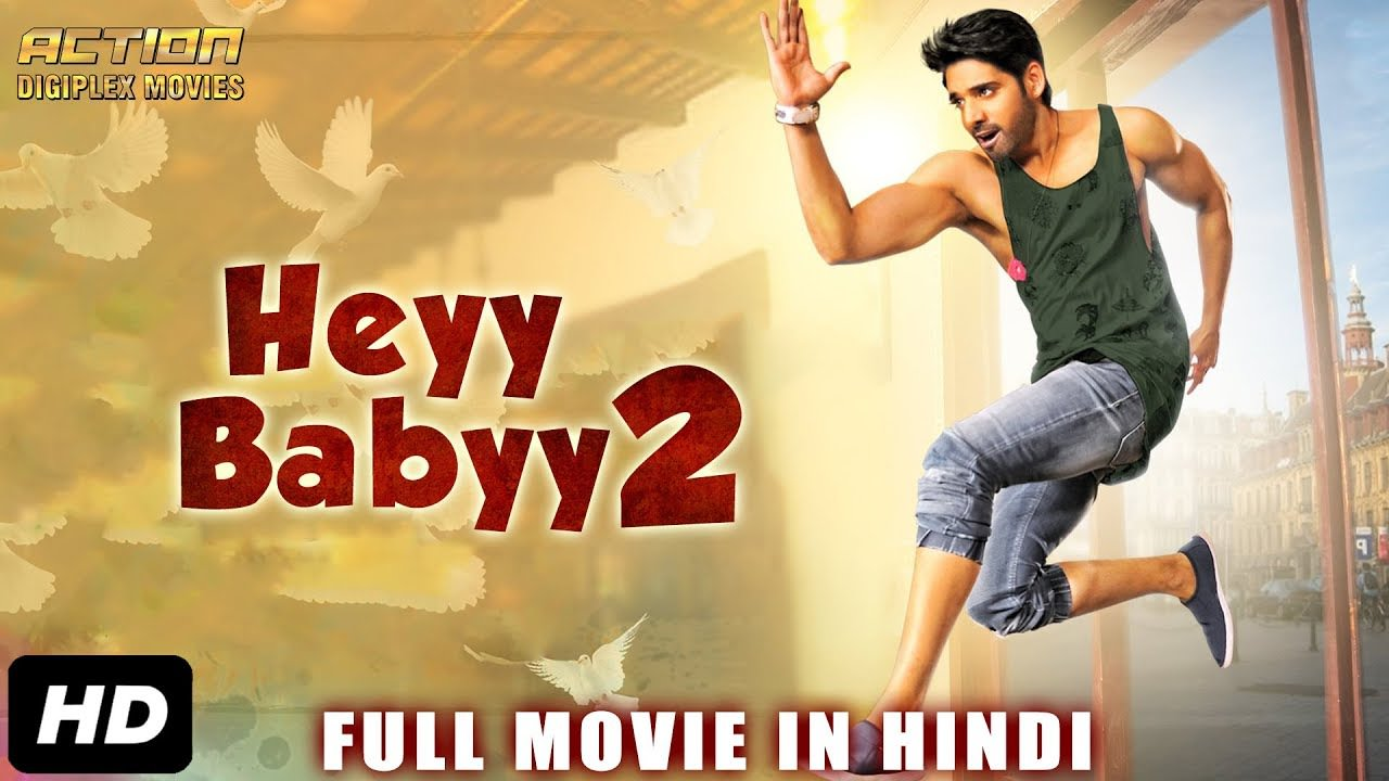 Heyy Babyy 2 2018 (Hindi Dubbed)