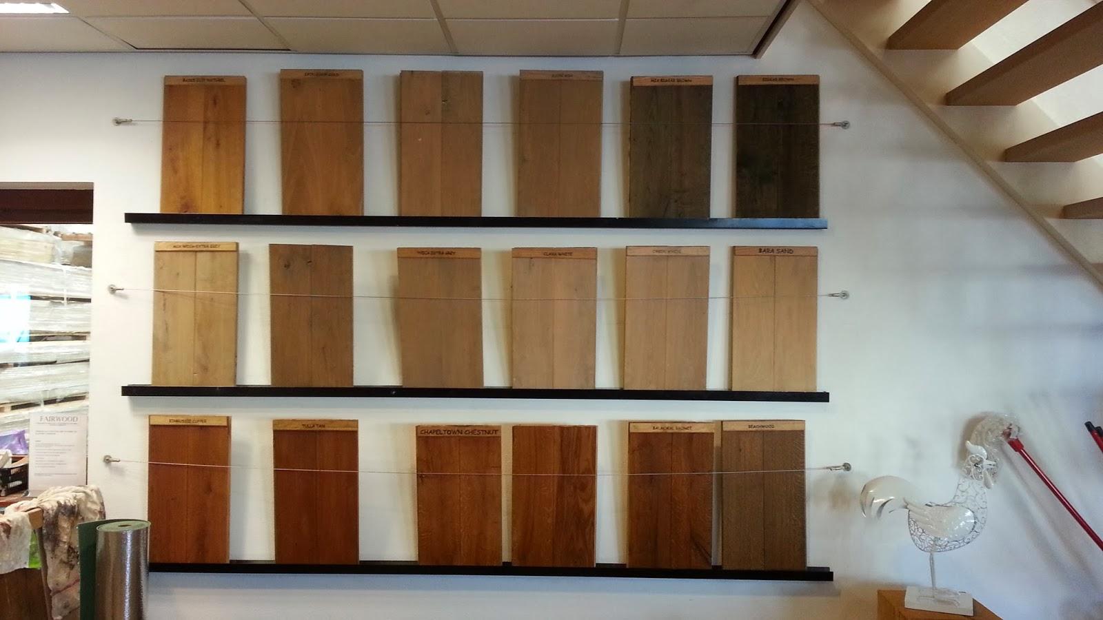 Kleurolie Houten Vloer : Olie kleuren eiken houten vloer