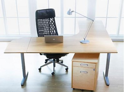 Decoracion styles modernos escritorios para tu estudio en for Muebles de estudio modernos