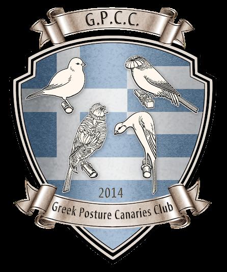 Greek Posture Canaries Club