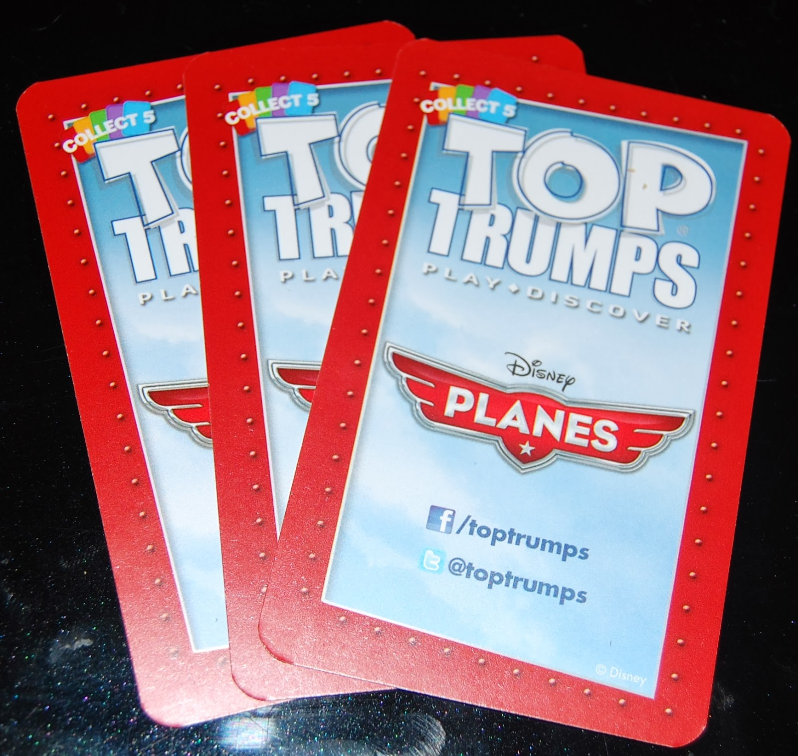 how to play trumps with playing cards