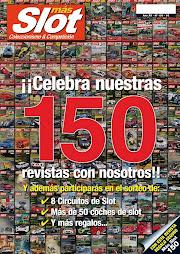 Más Slot 150 - Diciembre 2014