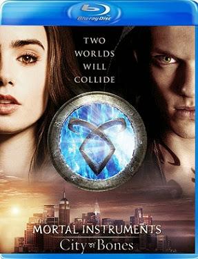 The Mortal Instruments City of Bones (2013) BluRay Rip XviD