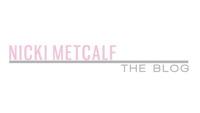 Nicki Metcalf
