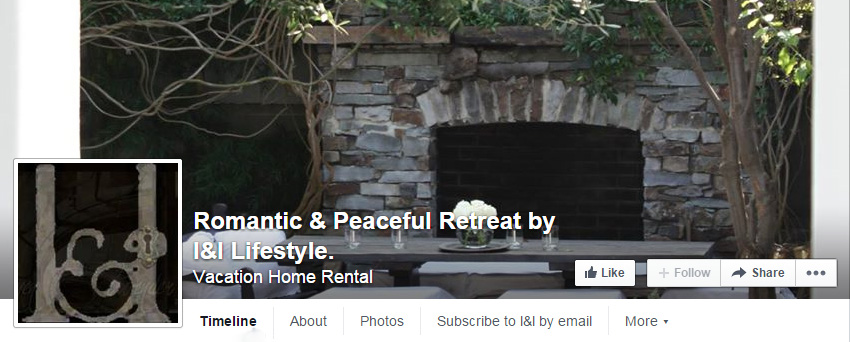 https://www.facebook.com/romanticandpeacefulcottageretreatcalifornia