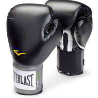 Style Athletics Holiday Gift Guide for Athletes Athletic Girls Everlast Womens Boxing Gloves