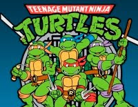 The Teenage Mutant Ninja Turtles back to the big screen on Christmas 2013.