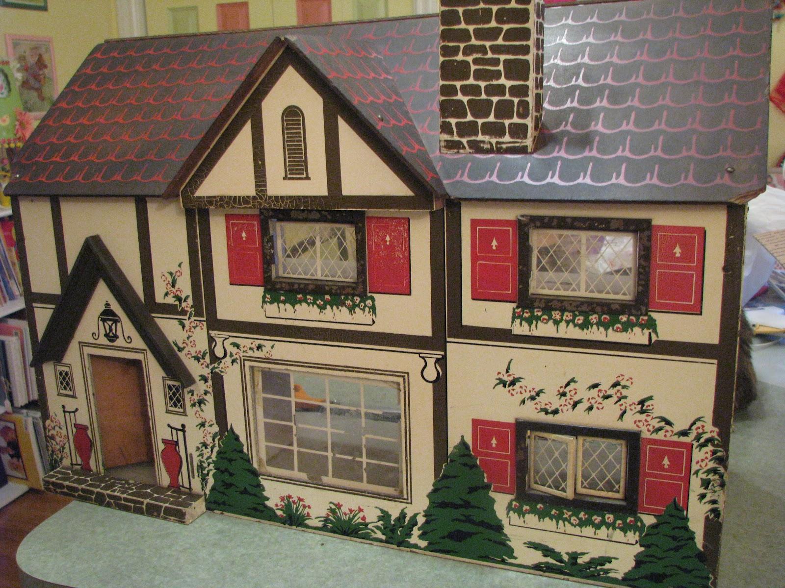 Waiting room furniture joy studio design gallery best design for Dolls house exterior decoration