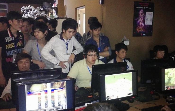 Team AOE Hải Phòng