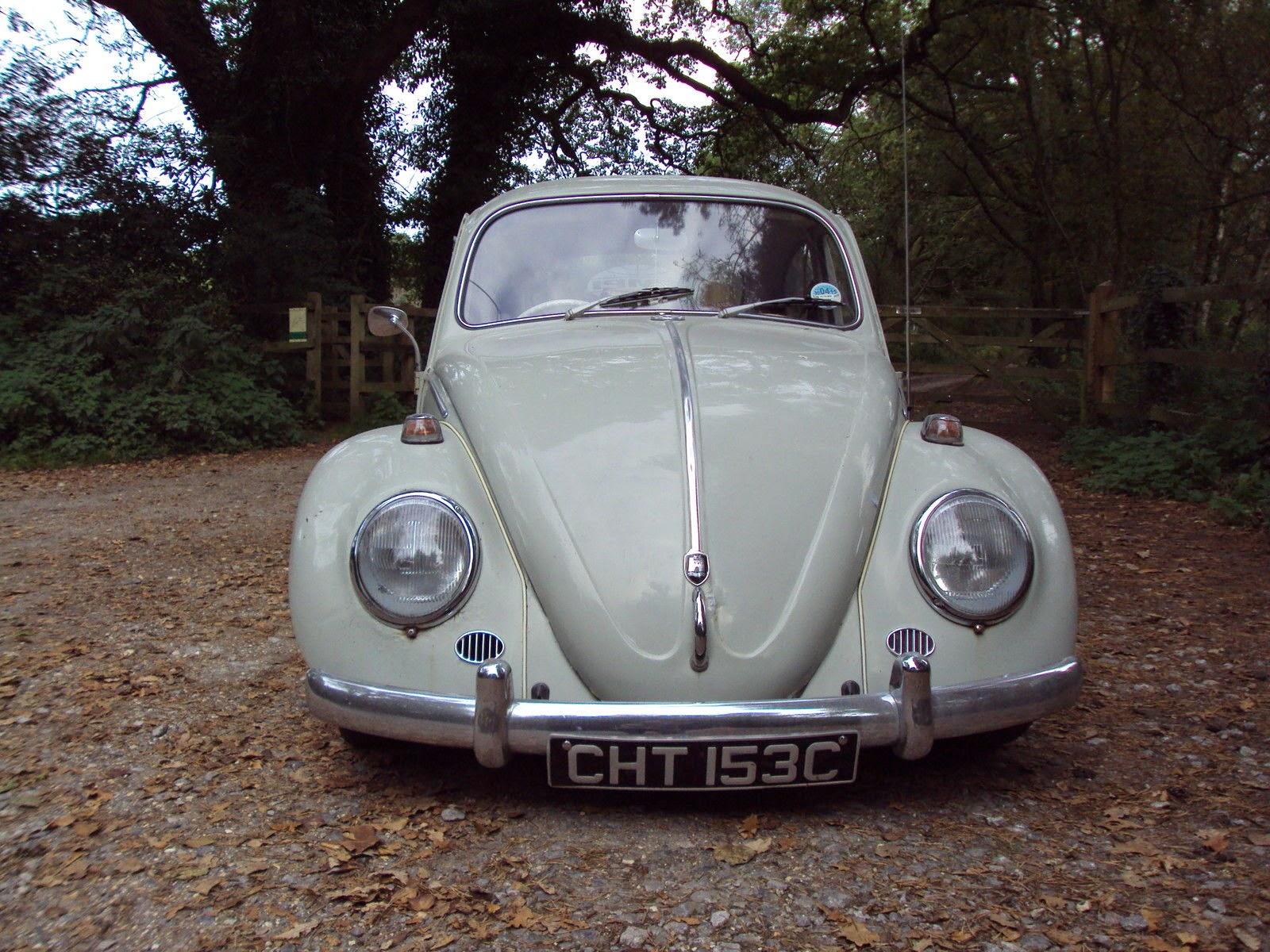 sale volkswagen beetle grey  buy classic volks