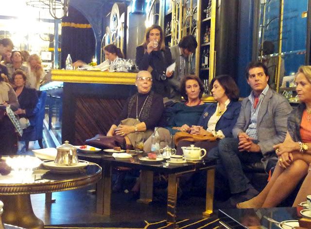 V&L+Protocolo+en+la+Feria+Hotel+Alfonso+XIII