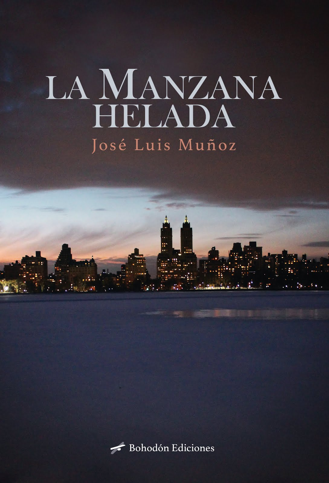 La Manzana Helada,