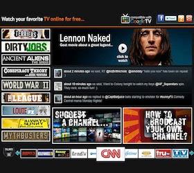 TVLiner Google TV Channel