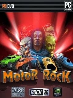 Motor Rock (PC)