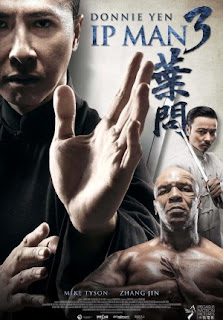 IP man 3 {Filem Hollywood}