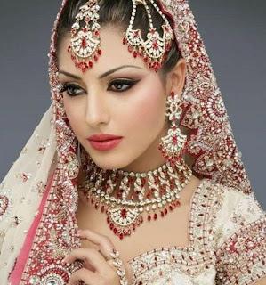 Secretos de belleza de la antigua india