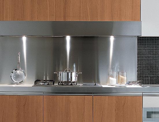 Cooking design art febrero 2013 - Focos led cocina ...