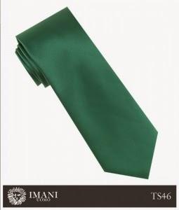 Regular Solid Ties