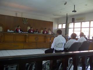 Terbukti Korupsi, Mantan Sekda Sumedang Divonis 1 Tahun 4 Bulan Bui