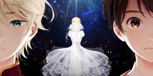 Aldnoah Zero Saison 2, Actu Japanime, Japanime, A-1 Pictures,