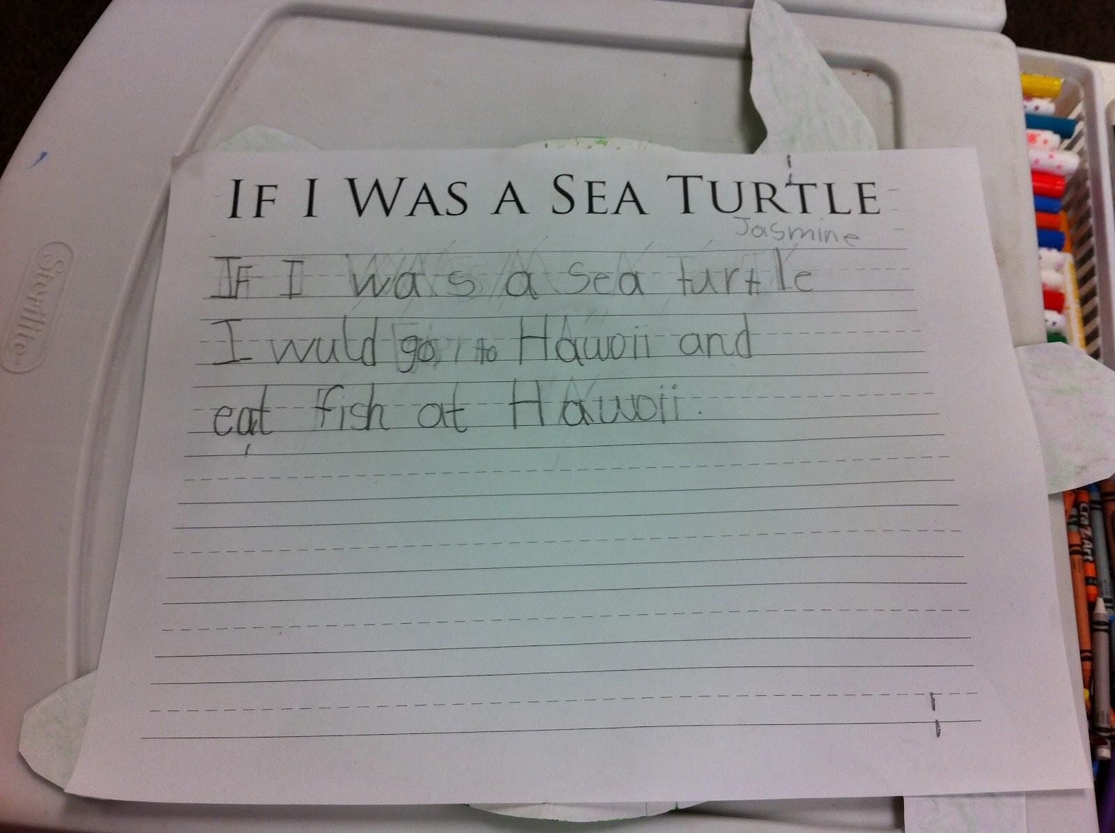 Enchanting Sea Animals Vocabulary Insert Worksheets For Kids Ocean ...