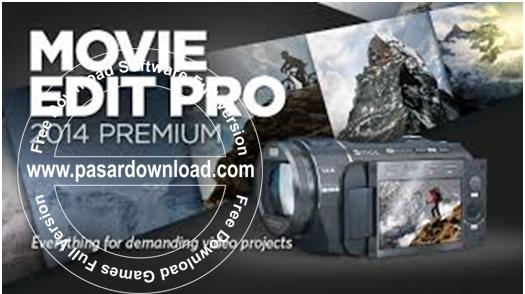 Download Magix Movie Edit Pro 2014 Premium v13.0.3.14 Full Version