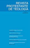 Revista Protestante de Teología