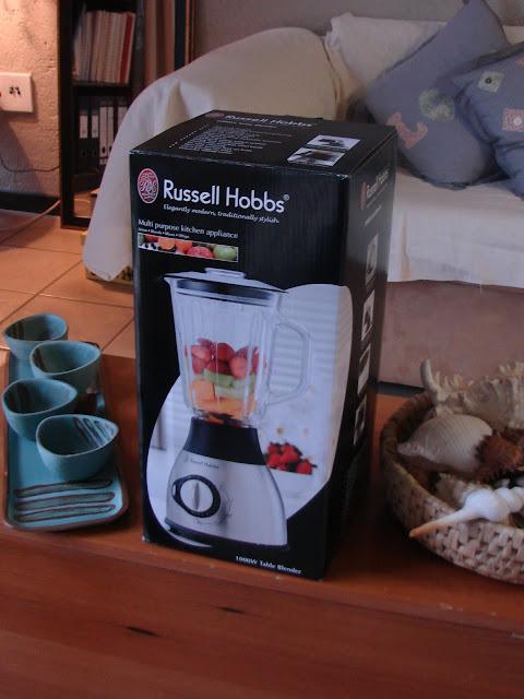 Russel Hobbes blender