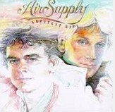 Sweet Dreams - Air Supply