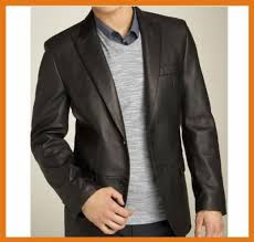 Tips Untuk Memilih Jaket Kulit