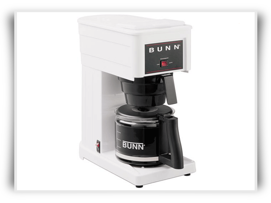 Coffee Maker Parts : Bunn coffee maker parts - For Coffee Lovers