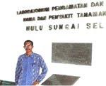 Lab.PHPTPH Sei Raya HSS