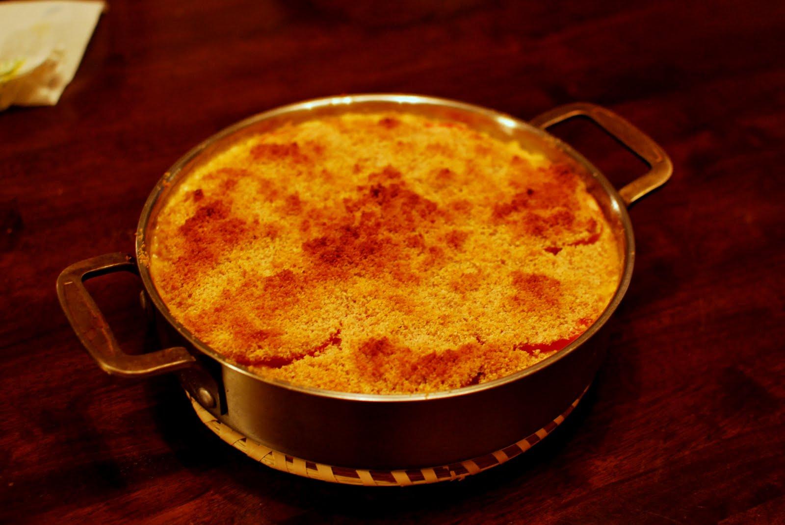 Yum Good Food Barefoot Contessa 39 S Mac And Cheese
