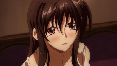 Highschool DxD New (Season 2) Episode 1 Subtitle Indonesia
