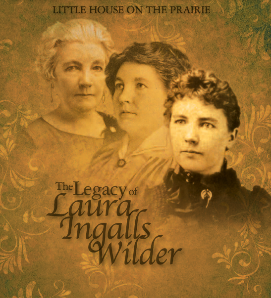 Little House On the Prairie Laura Ingalls Wilder