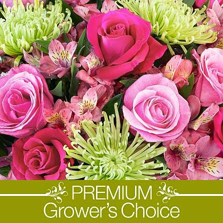 Mixed Flowers delivery in United States price