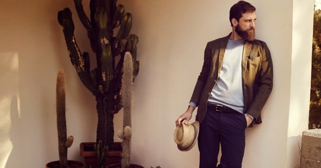 Rayas y cuadros blog de moda masculina estilo cl sico y for Cuadros estilo clasico