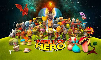 Game Hello Hero