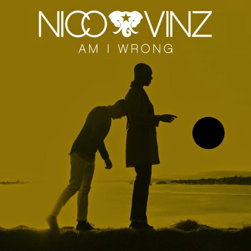 """Por trás da música """"Am I Wrong"""" por Nico & Vinz"""