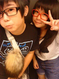 我&筱踢♥