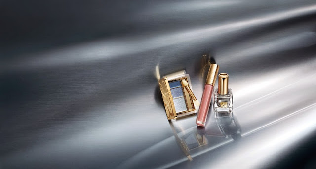 Estee Lauder Pure Color The Metallics Collection