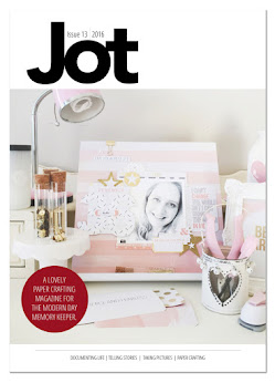 Jot Magazine - issue 13