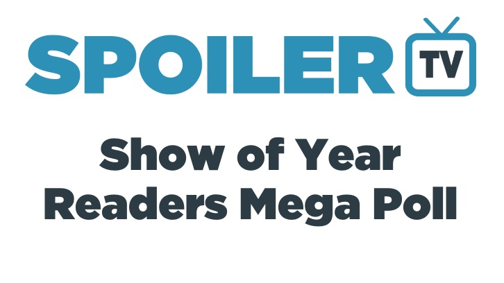 Show of the Year 2014 - Readers MEGA Poll