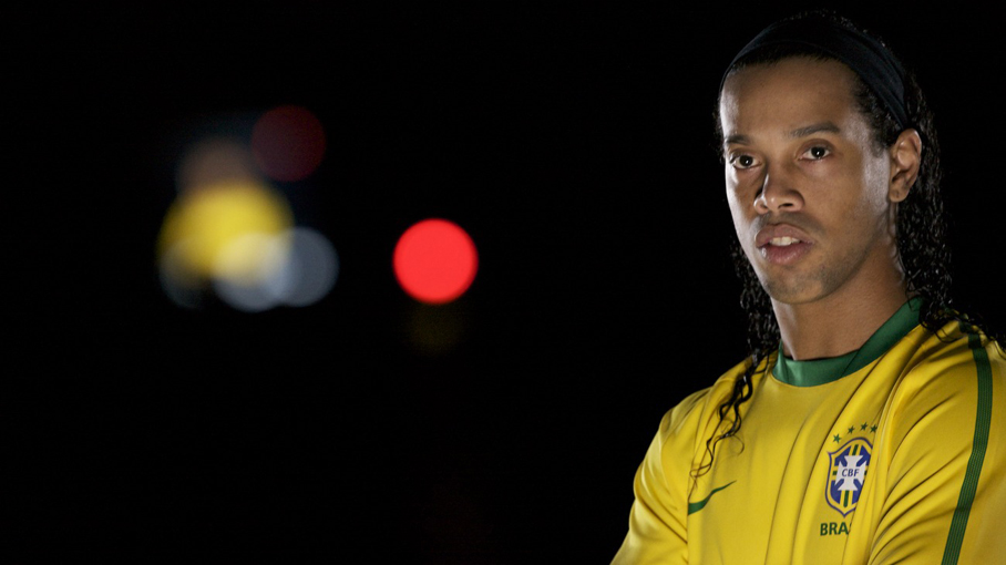 Adore Doll Ronaldinho Profile 2012