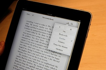 ipad -ebook