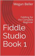Fiddle Studio Book 1