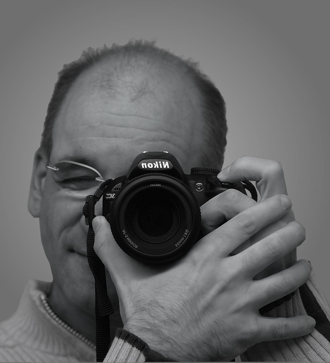 Fotograf Manuel Montilla