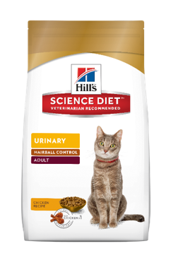 cat food bag image Hill's Science Diet
