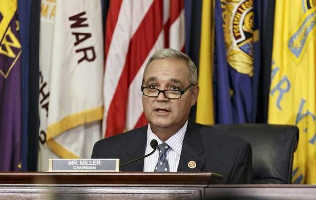 Military News - Accusations, renewed calls for Shinseki resignation at House VA panel