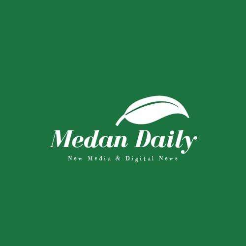 Berita Medan Hari Ini - Medan Daily News